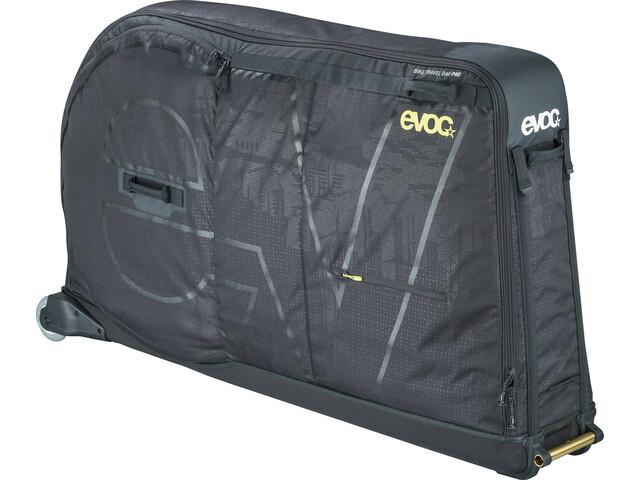 EVOC Bike Travel Bag Pro 310l black